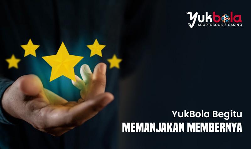 Pelayanan Terbaik YukBola